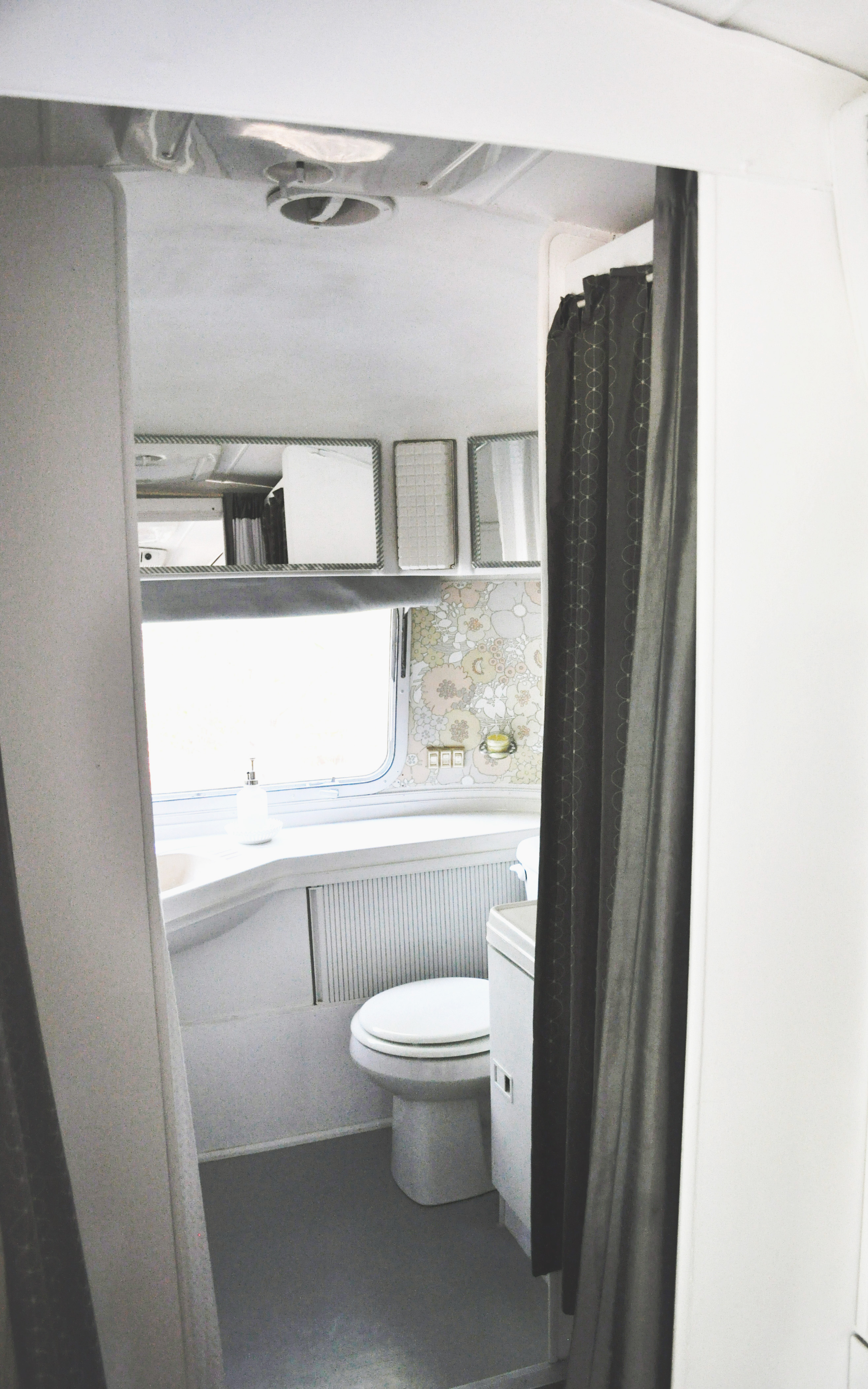 Ask Melanie: How Do I Install a Permanent Toilet in an Airstream ...