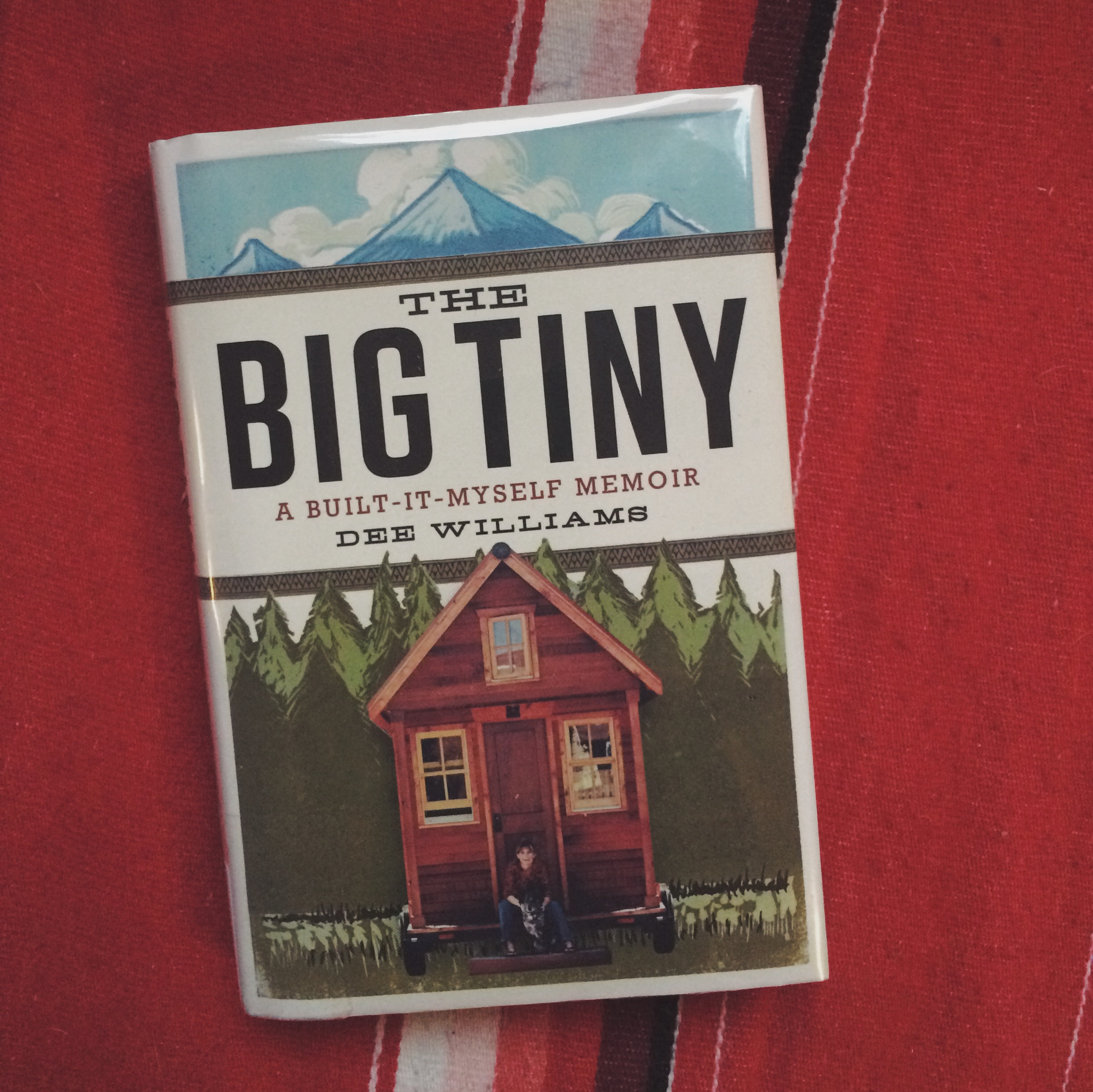 Book review the big tiny a build it myself memoir a small life book review the big tiny a build it myself memoir solutioingenieria Image collections